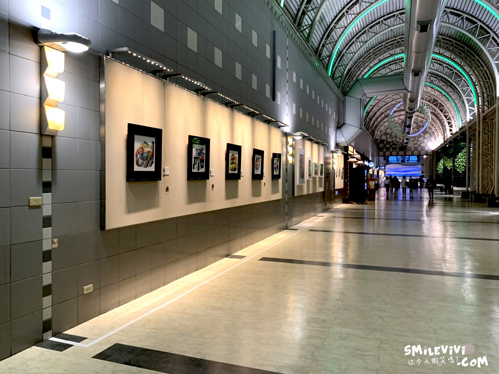 台灣∥高雄小港國際機場摩爾貴賓室(MORE PREMIUM LOUNGE)體驗 4 40858418303 be6829834e o