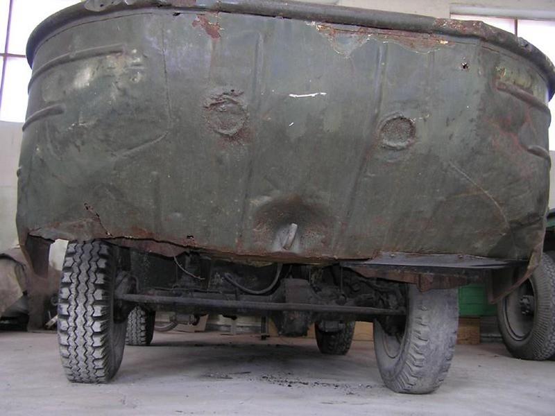 Gaz-46 MAV 00004