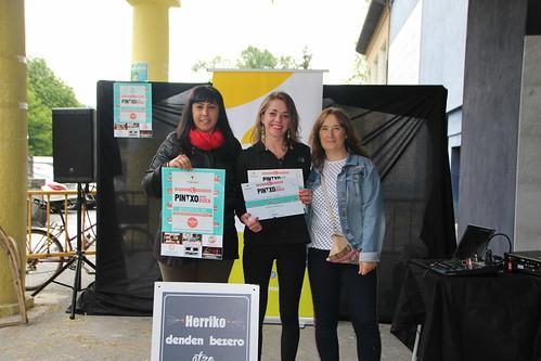 Markina-Xemeingo Baserri Eguna 2019