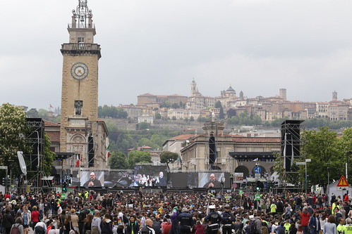 Bergamo 11 Maggio