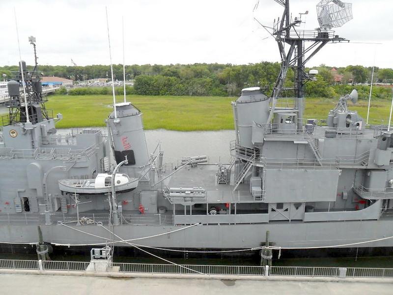 USS Laffey 00004