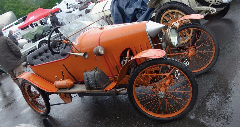 GN Cyclecar 1914 - VRM 2019 40861125113_01a0dbfbe3_c