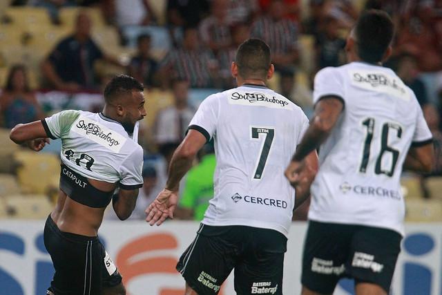 Fluminense 0 x 1 Botafogo - 11/05/2019