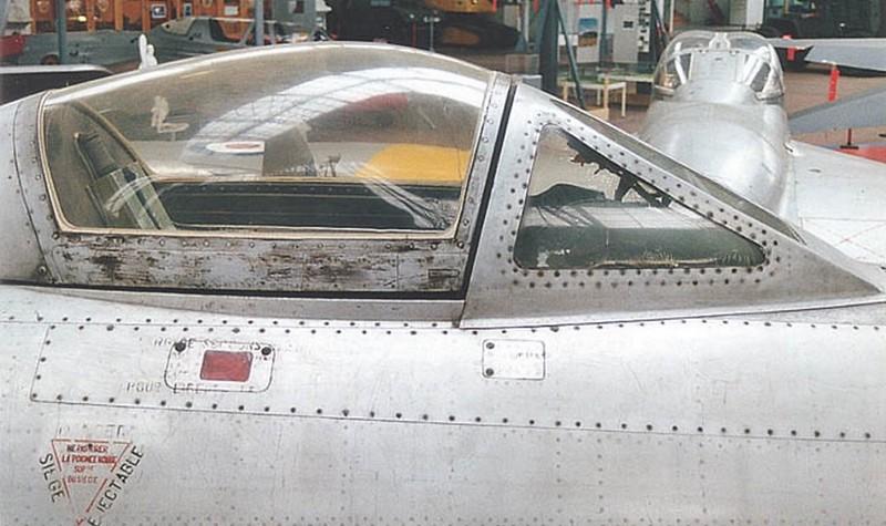 Dassault MD-450 Ouragan 00002