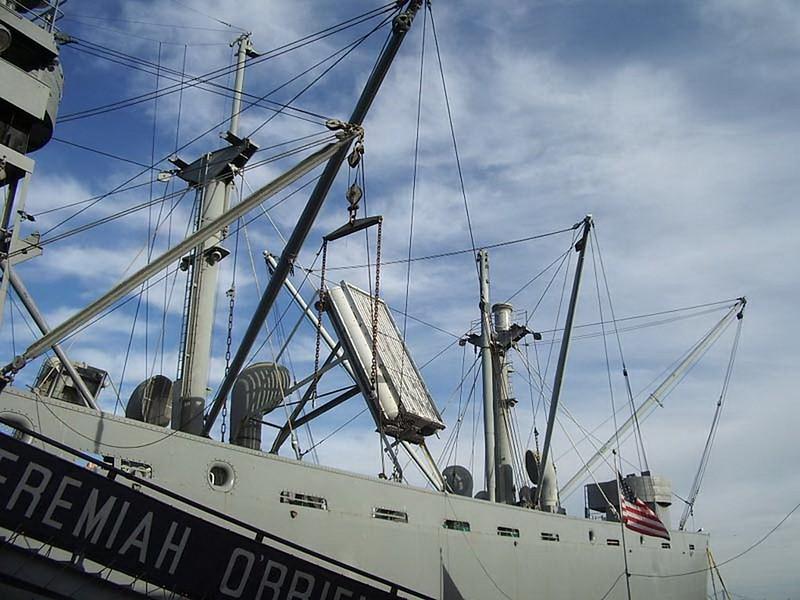 USS Jeremiah O Brien 00311