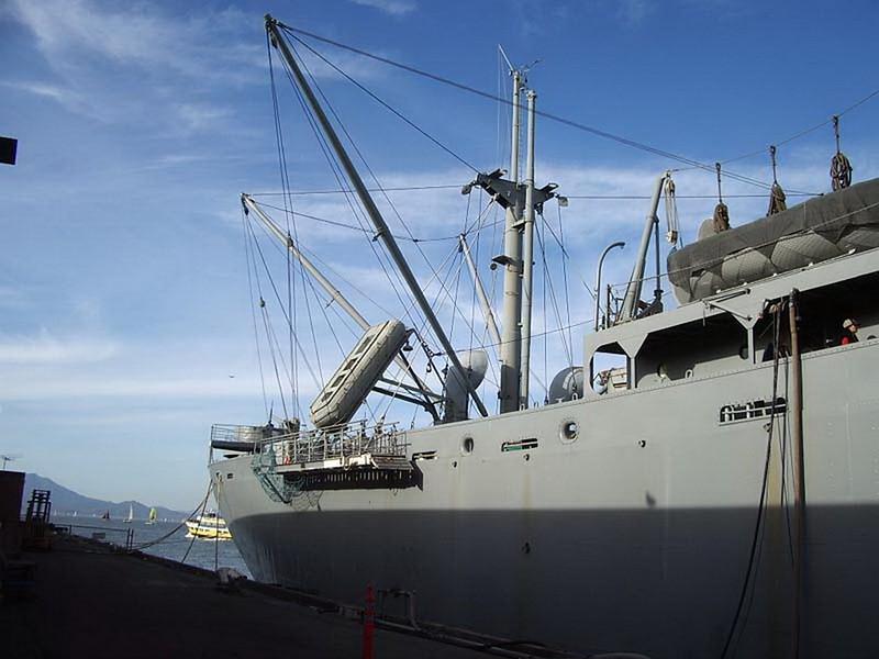 USS Jeremiah O Brien 00309