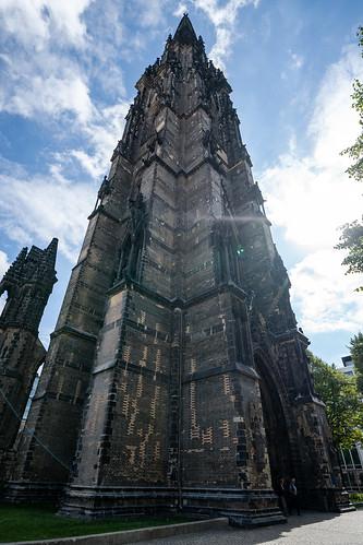 Hauptkirche St. Nikolai Hamburg