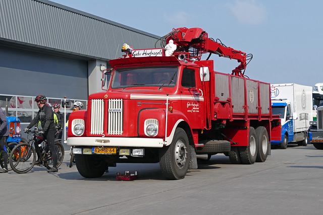 Scania LS-86 (Hoefnagels) [nl]