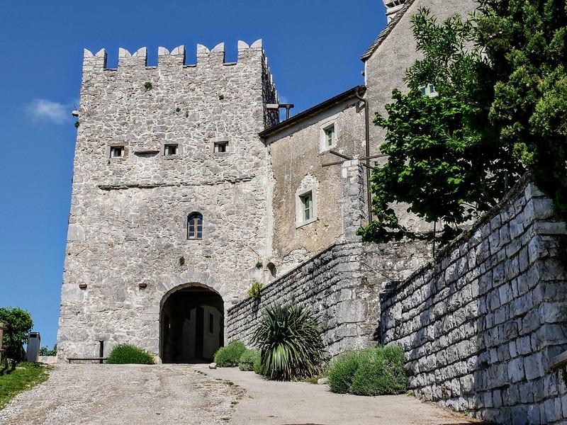 Tower of Kobdilj