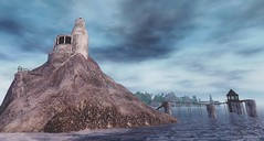 Goodbye to Aear - The Lighthouse Island