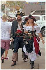 hastings pirate day 2017