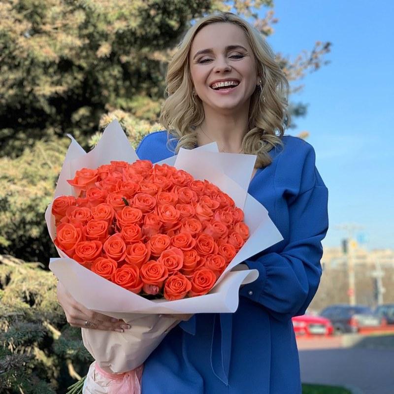 Лилия Ребрик поздравляет с Днем Матери 2019