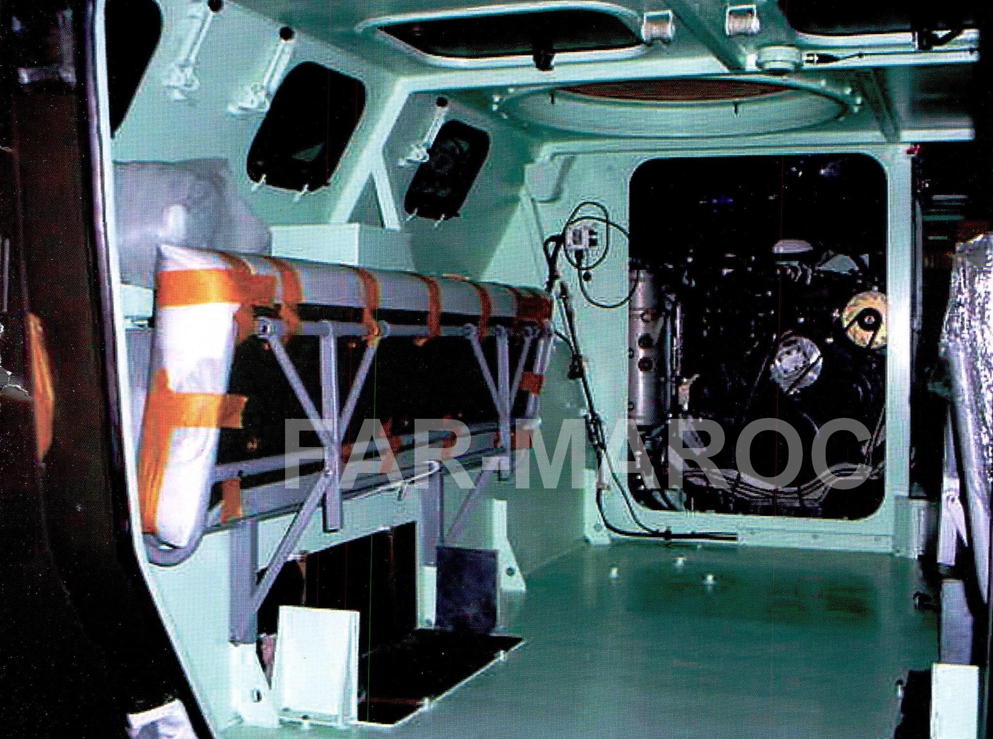 Renault VAB VTT et VCI des Forces Armées Royales 40865547303_a546d4620d_o