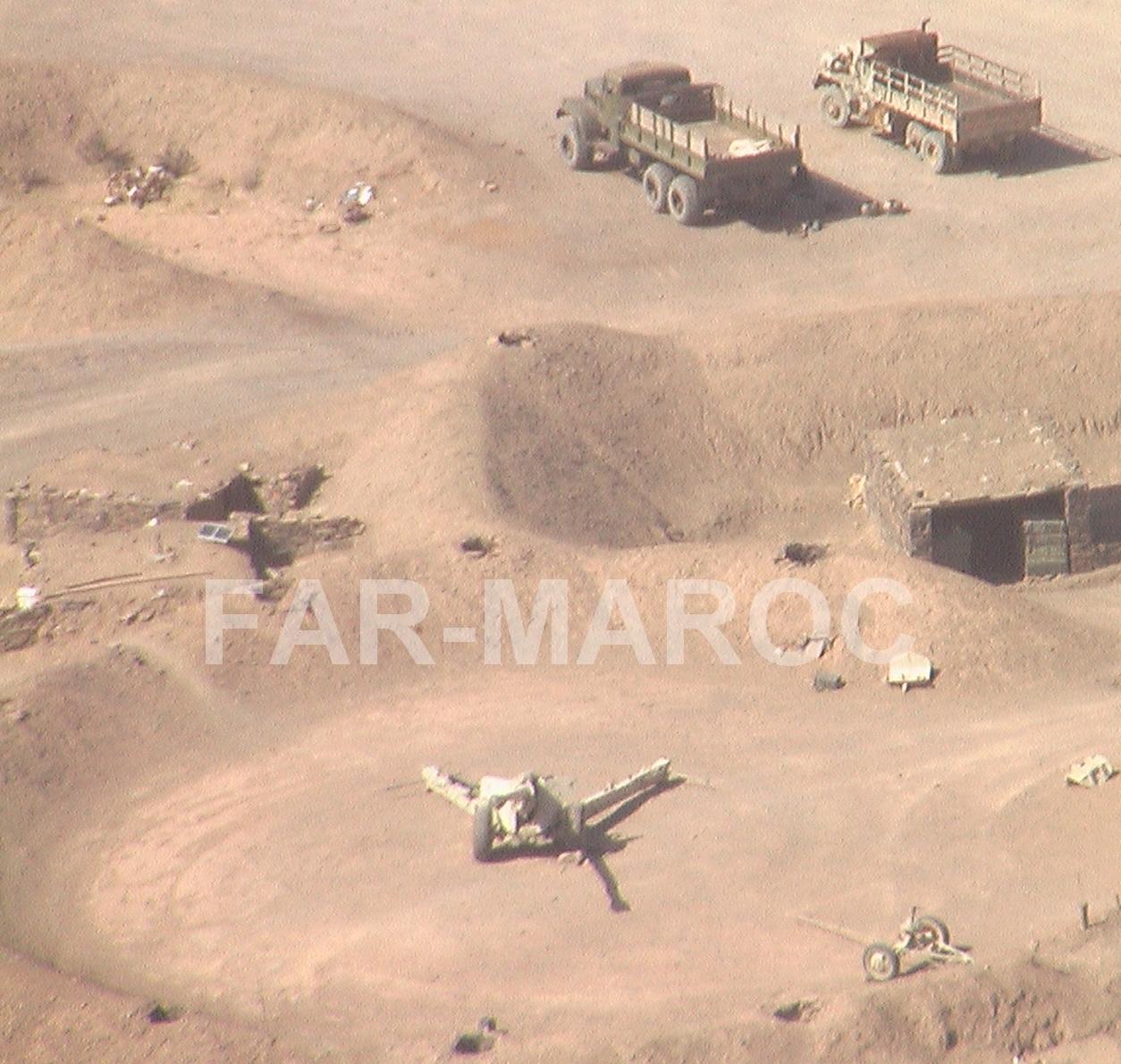 L'Artillerie Royale Marocaine / Royal Moroccan Artillery - Page 6 40865666363_6785a02153_o