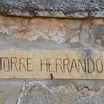 Torre Herrando (Malejan-Zgz. 26-1-19)
