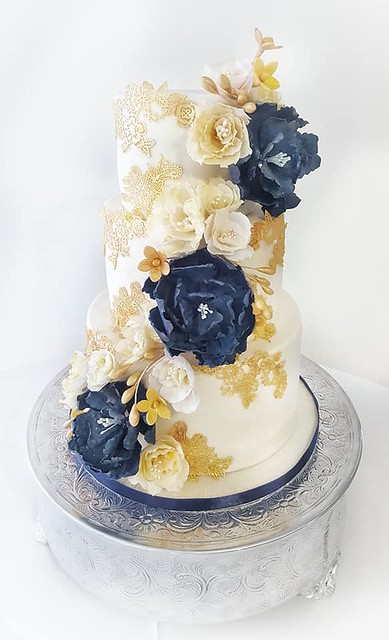 Cake by Kimmy Cakes