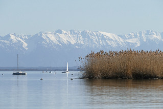 Ammersee   by Entenfang1