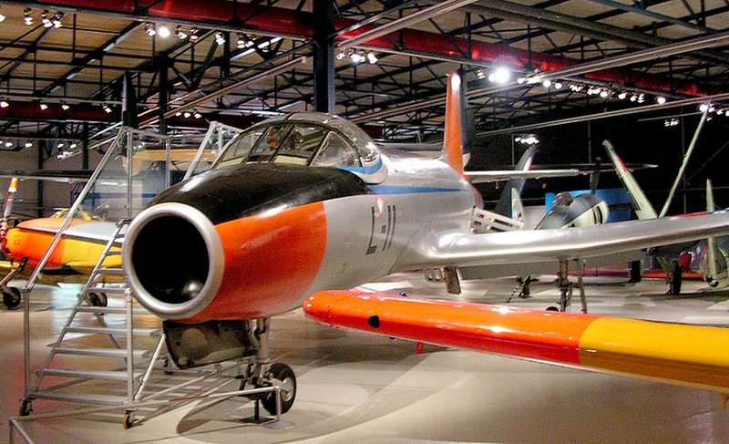 Fokker S14 Machtrainer 00001
