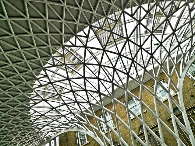 King 's cross
