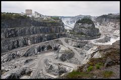 Pargas (Parainen) Limestone Quarry