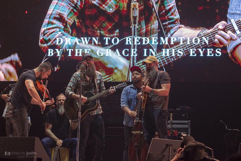 Crowder | David Crowder | Imagine Nation Tour