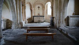 Chapelle Saint Antoine   by One.Photo.AtATime