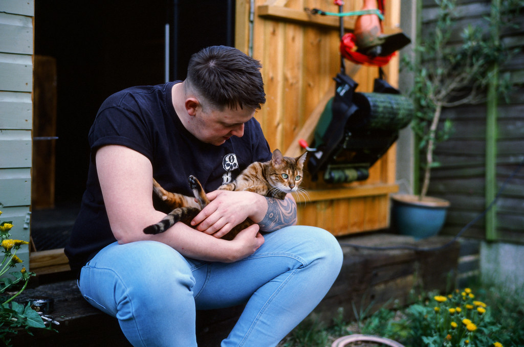 Tom & Pookie