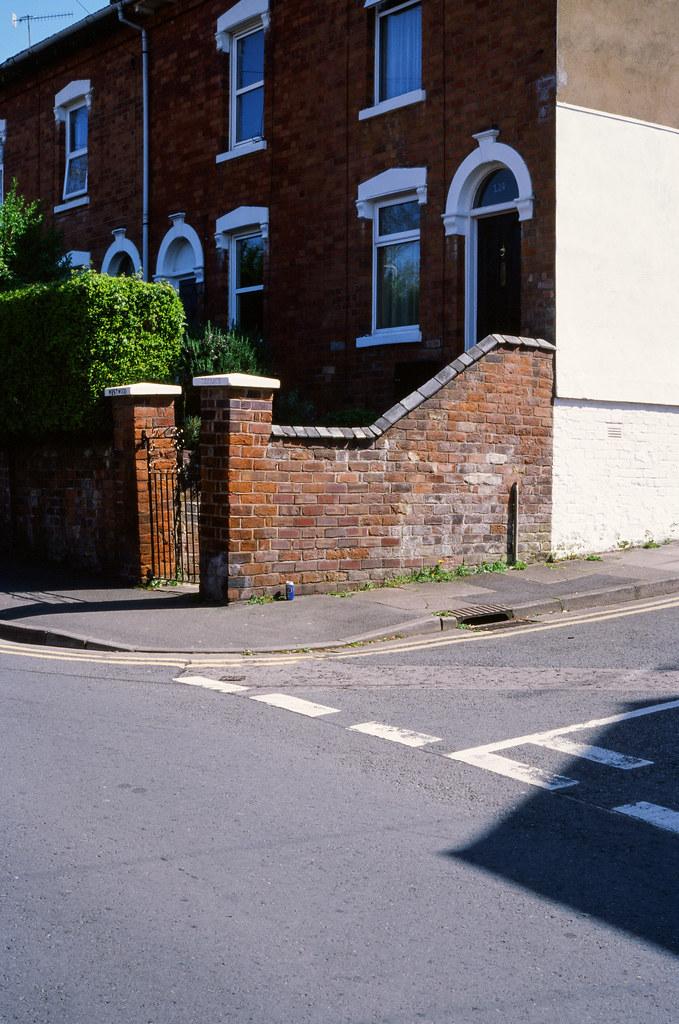 Wyldes Lane