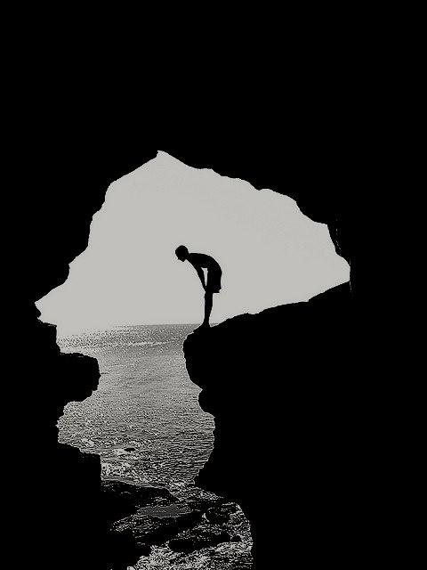 África  >  < Las cuevas de Hércules (Tánger)