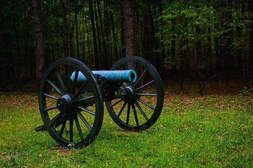 Solitary Howitzer 2