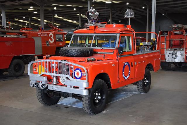 RAF - FND189F