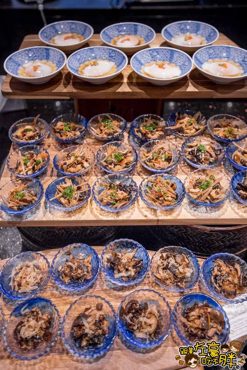 高雄英迪格酒店buffet吃到飽-3