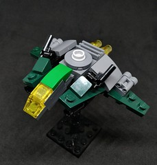MB-01 Bowman Multirole Fighter