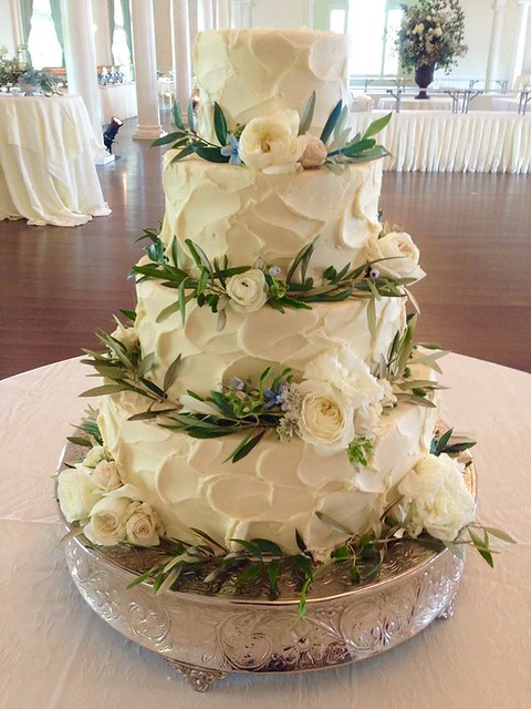 Cake by Olexa's Cafe, Cakes, & Catering