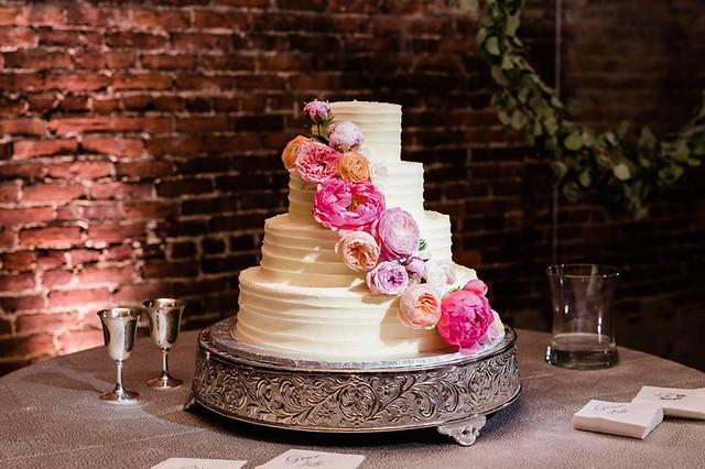 Cake by Edgar's Bakery