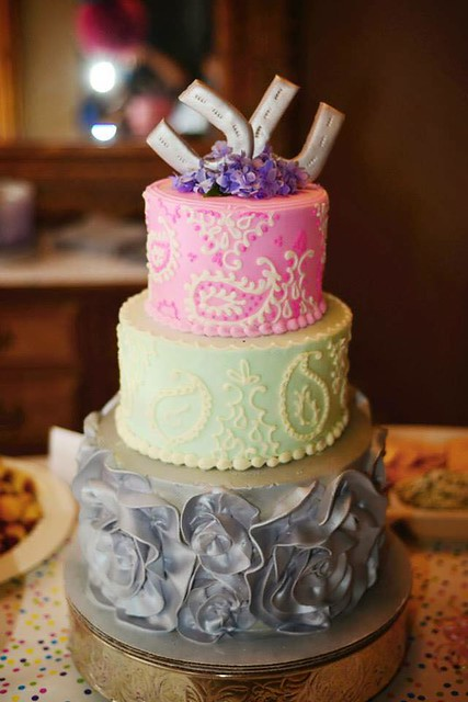 Cake by Cakes Rain or Shine