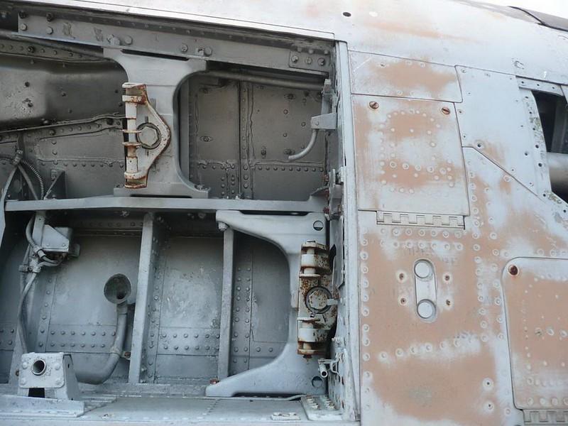 북미 F-86H Sabre00013