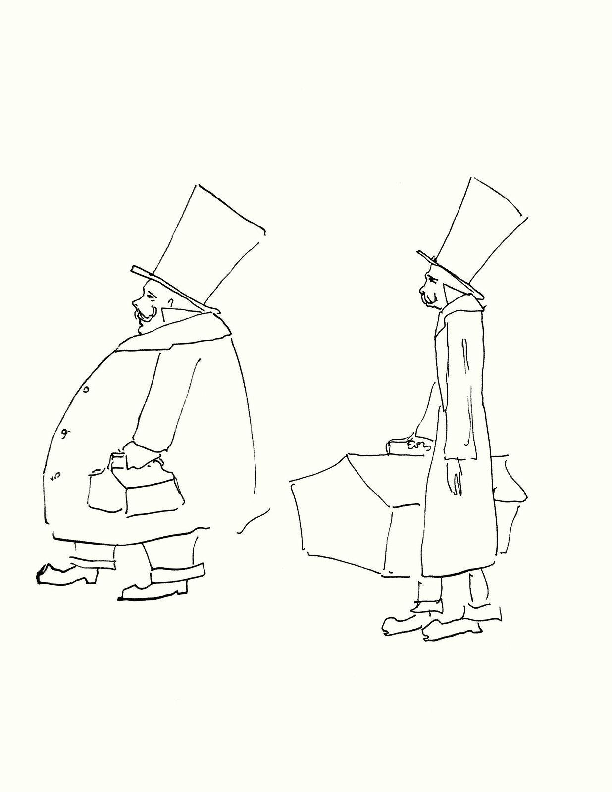 1913. Папенька и его слуга Озолс. Рига