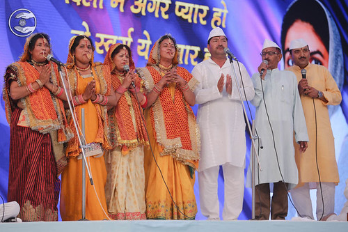 Devotional song by Mastana and Saathi from Uttarakhand