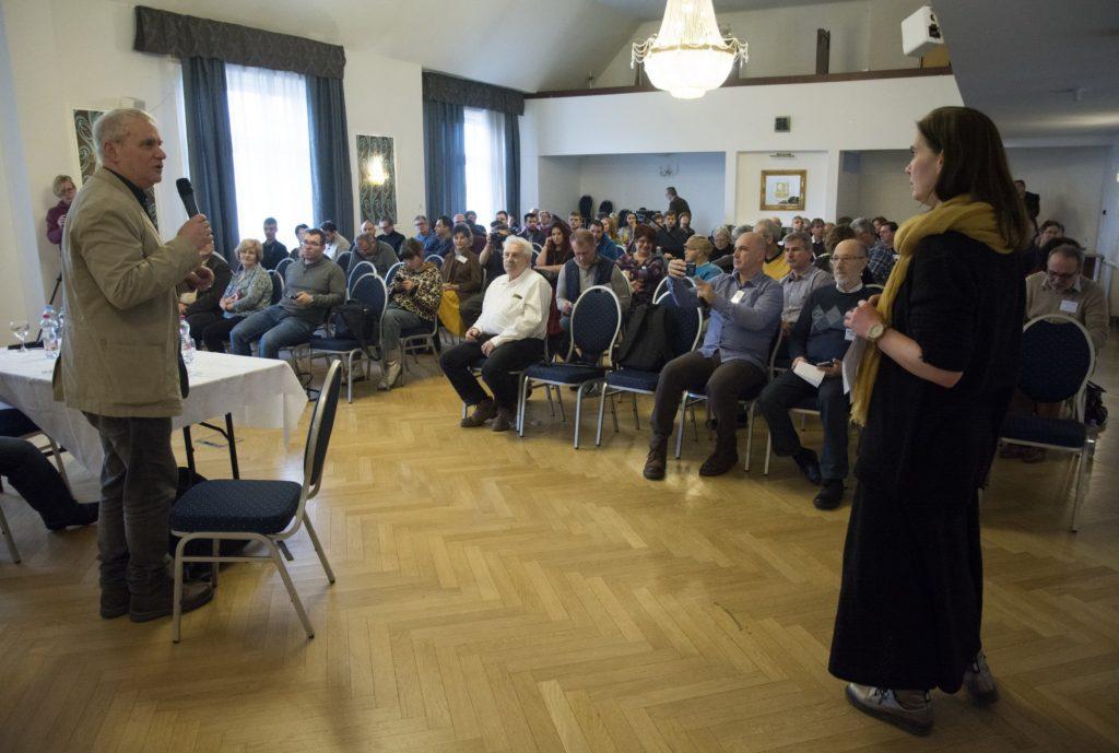 A vidéki független nyilvánosság újjáépítéséről tartanak konferenciát most szombaton Szegeden