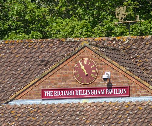 Bedfordshire v Oxfordshire