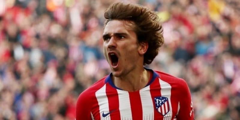 Rencananya Barcelona Akan Membawa Antoine Griezmam