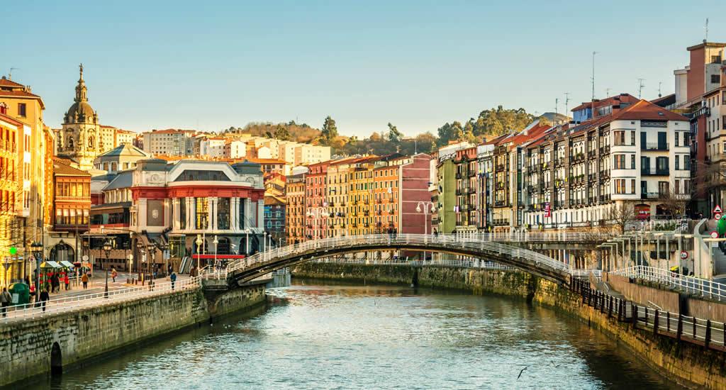 Stedentrip in de zomer, Bilbao in juli | Mooistestedentrips.nl