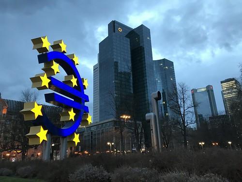 Frankfurt skyline. From History Comes Alive in Frankfurt am Main