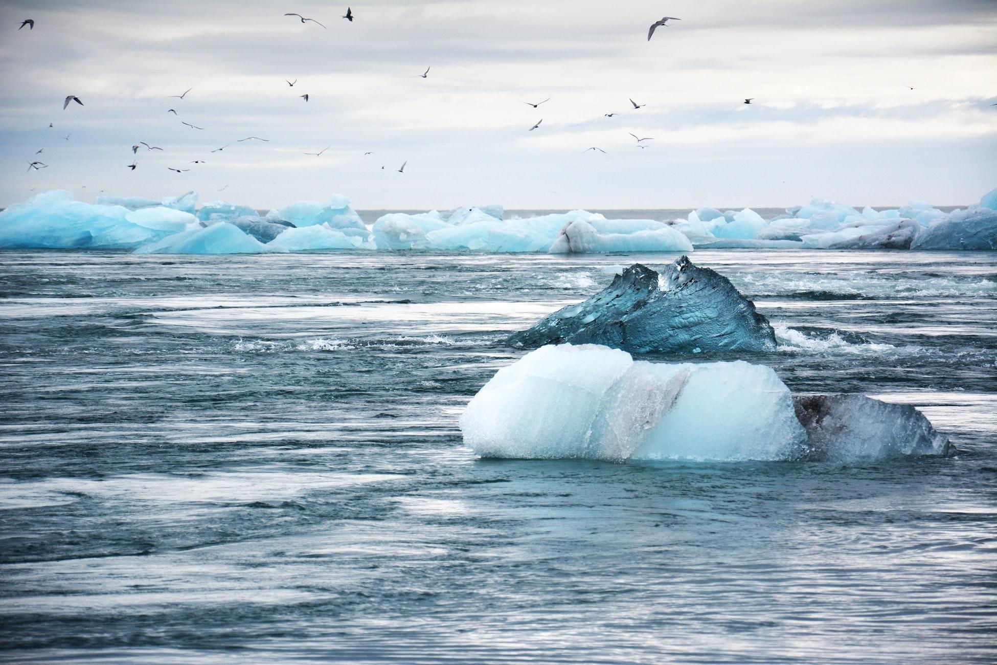 31 fokot mértek az északi sarkkörnél a hétvégén