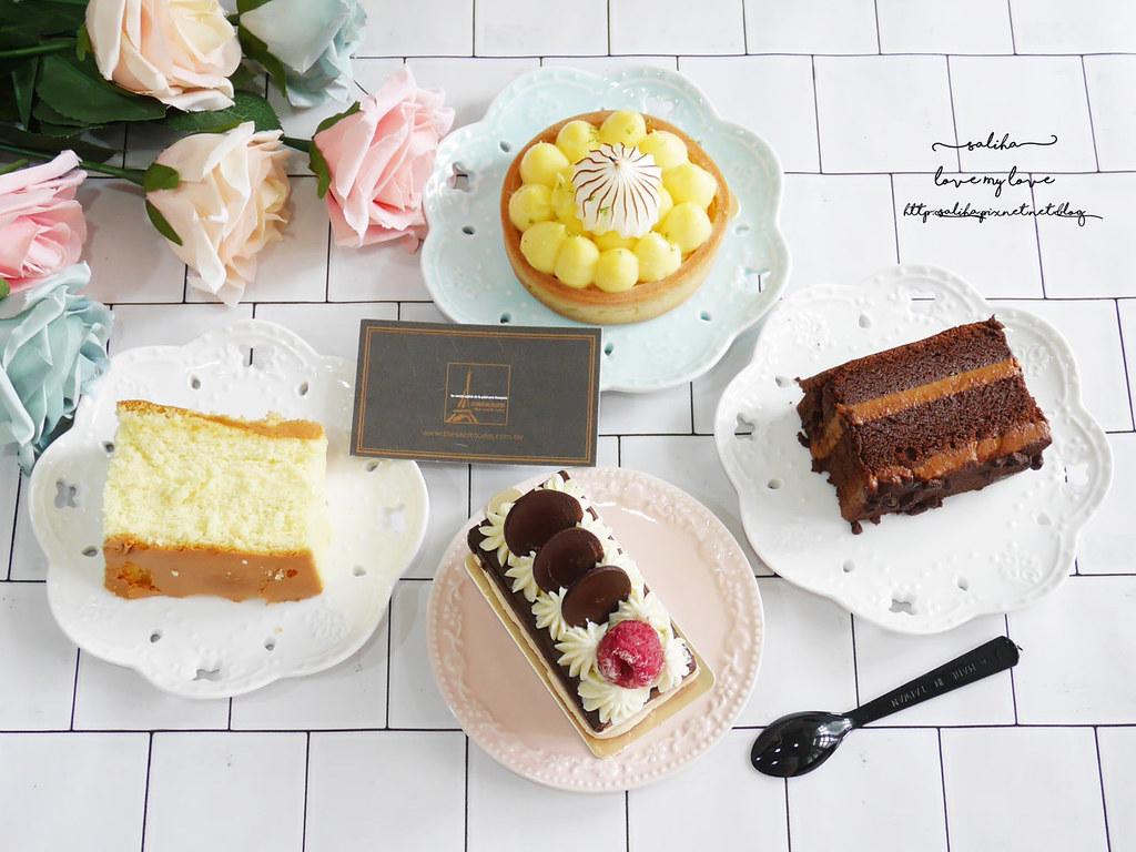 台北車站好吃甜點必買伴手禮彌月蛋糕招牌下午茶 (7)