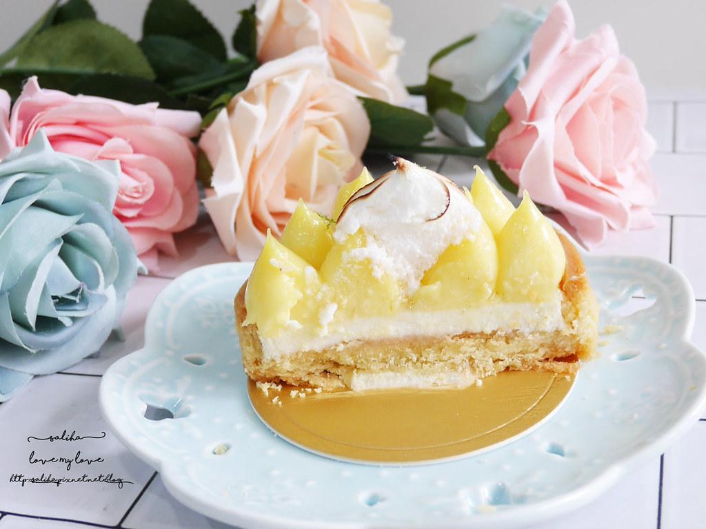 台北好吃甜點彌月蛋糕推薦法國的秘密甜點 (3)