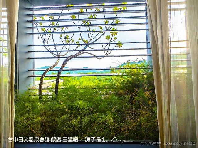 台中日光溫泉會館 飯店 三溫暖 107
