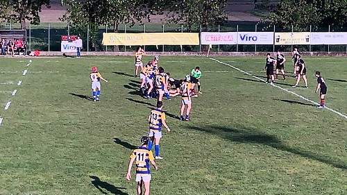 UNDER 16 - Collegium Bologna vs RPFC