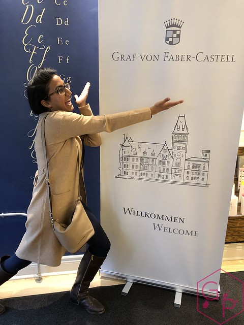 Graf von Faber-Castell Event at Laywine's in Toronto 3